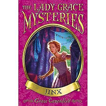 Jinx (Lady Grace Mysteries)