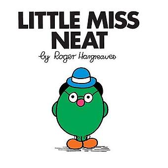 Little Miss Neat (Little Miss Classic Library)