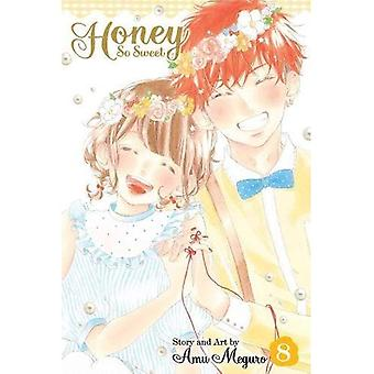 Honey So Sweet, Vol. 8 (Honey So Sweet)