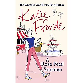 A Rose Petal Summer: It's never too late to fall in� love