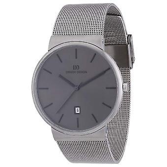Dänischen Design3314411-Man-Uhr