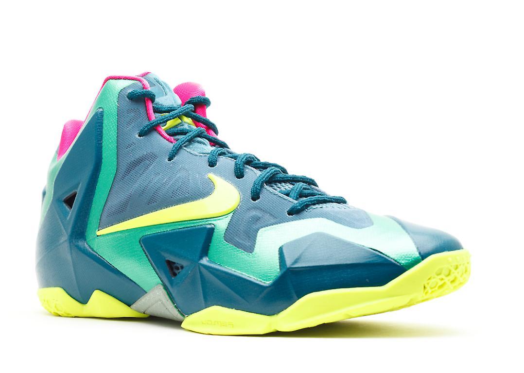 LeBron 11 (Gs) t-Rex& 039; - 621712 - 300 - chaussures