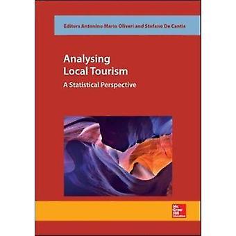 Analysing Local Tourism by Oliveri & Antonino Mario