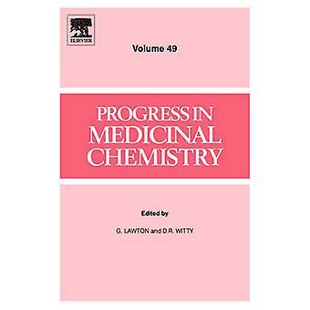 Fortschritte in der medizinischen Chemie von Lawton & G.