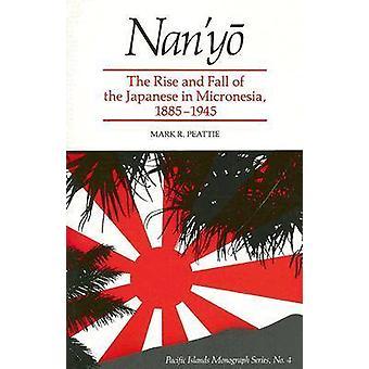 Nanyo por Peattie & Mark