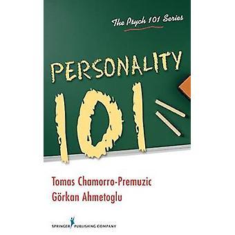 Personlighet 101 av Ahmetoglu & Gorkan & PhD