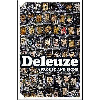 Proust and Signs by Deleuze & Gilles
