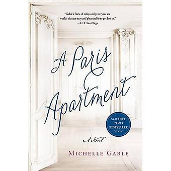 切妻・ ミシェルのパリのアパート