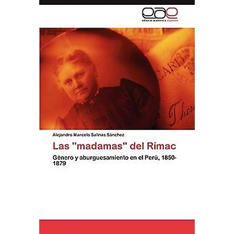 Las Madamas del Rimac av Salinas S. Sánchez & Alejandro Marcelo
