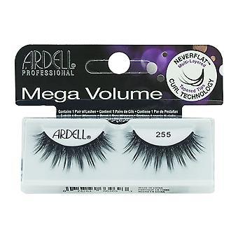 Ardell False Lashes Mega Volume 255 Black