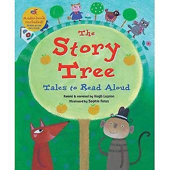 The Story Tree: 2018