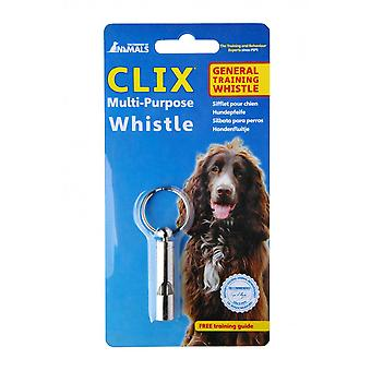 Clix Multi Purpose Whistle