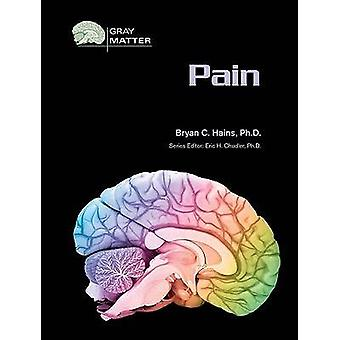 Pain by Bryan Hains - 9780791089514 Book