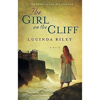 The Girl on the Cliff by Lucinda Riley - 9781451655827 Book