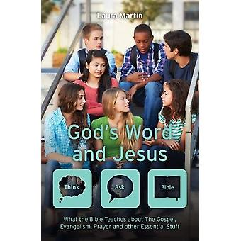 God's Word And Jesus - What the Bible Teaches about The Gospel - Evang