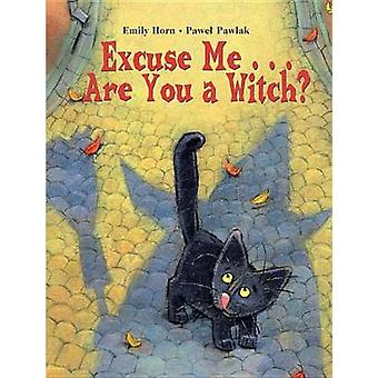 Excuse Me. . . Are You a Witch? by Emily Horn - Pawel Pawlak - 978158