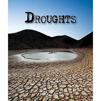 Droughts by Patrick Merrick - 9781631437632 Book
