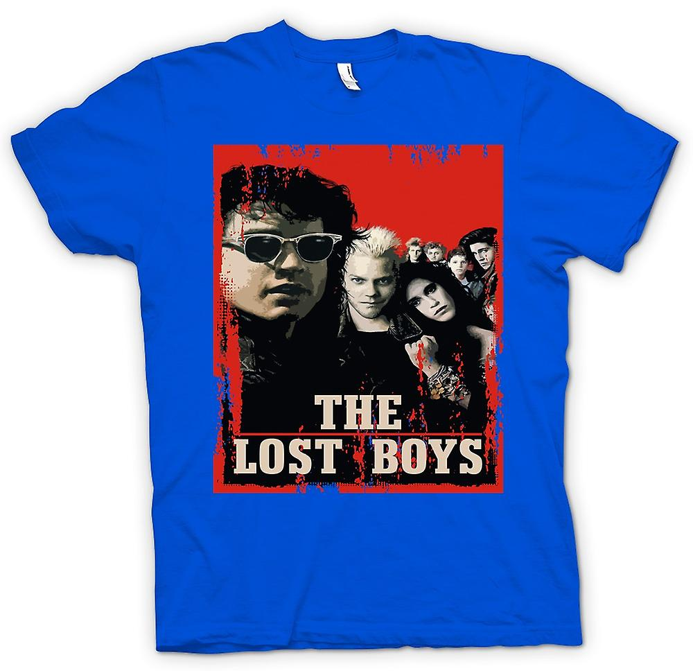 Mens T-shirt - The Lost Boys - Movie Inspired