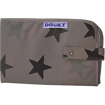 Dooky 3 In 1 Changing Pack - Grey