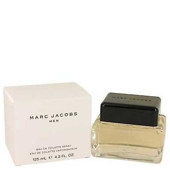 Marc Jacobs By Marc Jacobs Eau De Toilette Spray 4.2 Oz (men) V728-418482