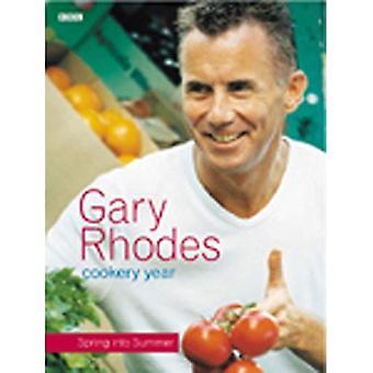 : Gary Rhodes koken voorjaar in zomer