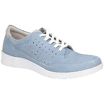 Hush Puppies Womens Molly Lace up schoen