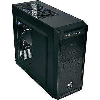 Midi tower PC casing Thermaltake Versa G2 Black