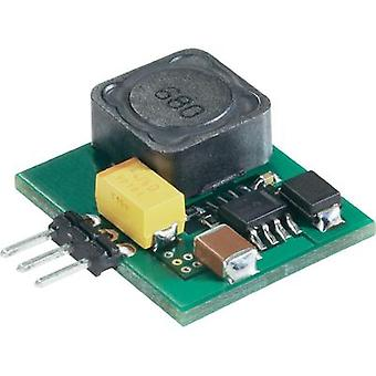 Voltage regulator - DC/DC voltage regulator Conrad Components W78-5V0
