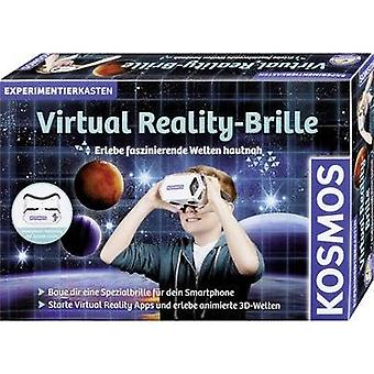 Vitenskap kit (sett) Kosmos Virtual Reality-Brille 676063 8 år og over