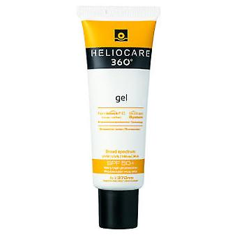 Heliocare 360  SPF 50+ Gel 50 ml (Cosmetics , Body  , Sun protection)