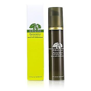 Origins Plantscription Anti-Aging Serum - 50 ml / 1,7 Unzen