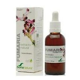 Soria Natural Extract Fumitory