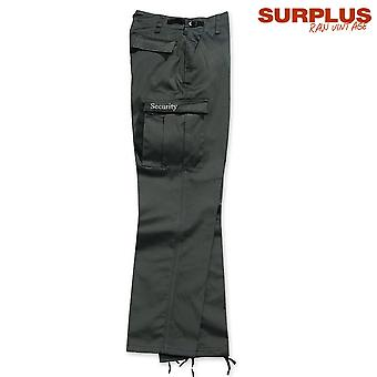 Surplus pants security Ranger