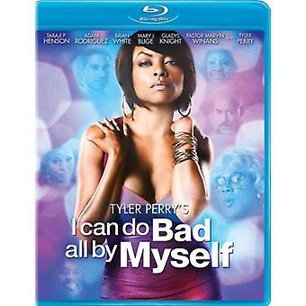 Ich kann Do Bad All by Myself [BLU-RAY] USA import