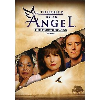 Touched by an Angel: Vol. 1-Season 4 [DVD] USA import
