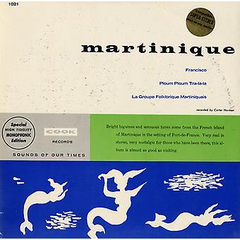 Groupe MI-O - Un Ti Bo & andre fornøjelser fra Martinique [CD] USA Importer