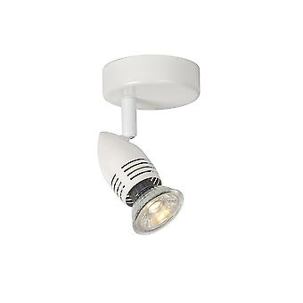 Lucide Caro - LED Bullet Ceiling Spot Light
