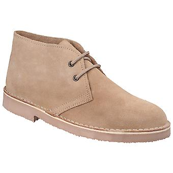 Cotswold Sahara woestijn Boot
