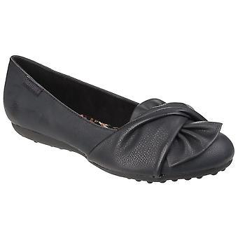 Raket hund risikabelt Slip på Ballerina pumpe sko
