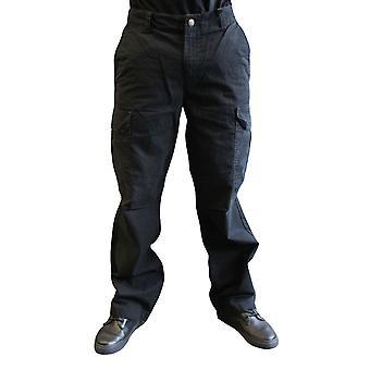 ديكس نيويورك البضائع سروال أسود