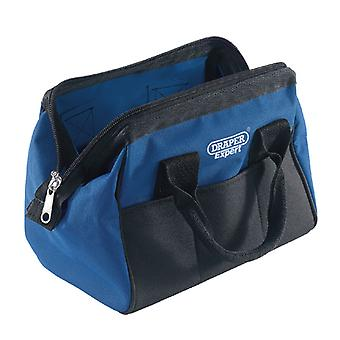Draper 87358 Expert Heavy Duty Small Tool Bag Electricians Plumbers Technicians