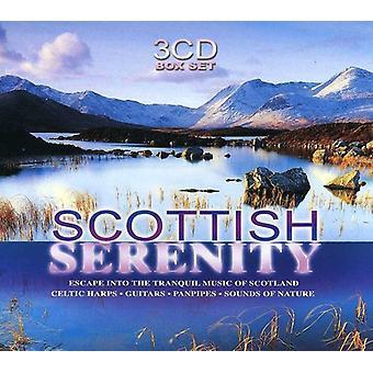 Skotske Serenity - skotske Serenity [CD] USA import