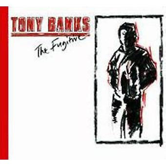 Tony Banks - banker Tony-the Fugitive: to disk Har [CD] USA import