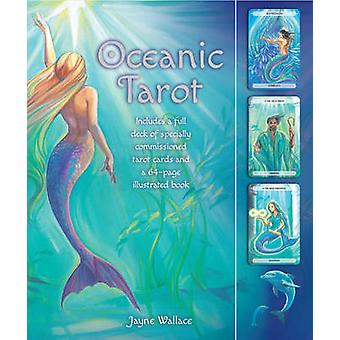 Oceanic Tarot by CICO Books