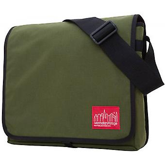 Manhattan Portage Medium DJ Bag - Olive