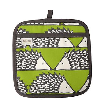 Scion Spike Green Pot Holder