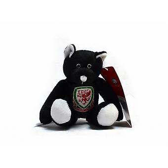 Wales Official Football Mini Bear