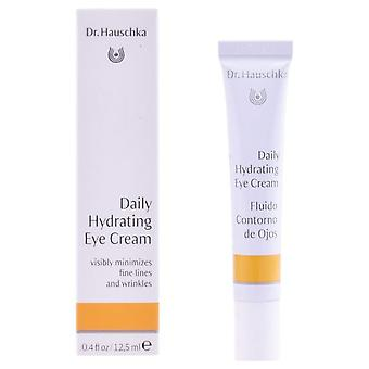 Dr. Hauschka Fluid Eye Contour (Woman , Cosmetics , Skin Care , Eyes and lips)