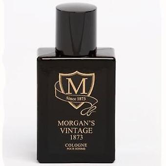 Morgan's Vintage 1873 Cologne 50ml