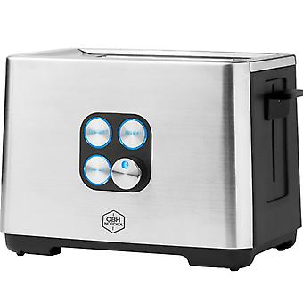 Breville Toaster Cube 2717 2 Disc